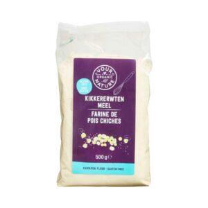 Your Organic Nature – Chickpea Flour Gluten Free 500gr