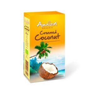 Amaizin – Creamed Coconut 200gr