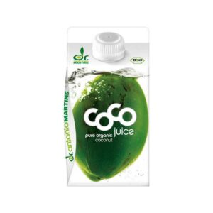 Dr. Martins – Coconut Water 500ml
