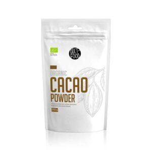 Diet Food – Cocoa Powder 200g