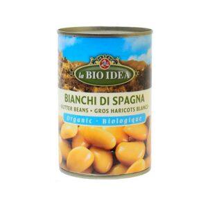 La Bio Idea – Butter Beans 400gr