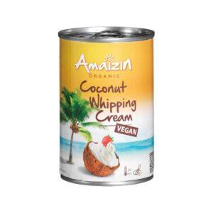 Amaizin – Coconut Whipping Cream 400ml